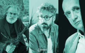 Animavì Festival: in giuria Brunori Sas, Kucia e Cuticchio, film in concorso da tutto il mondo