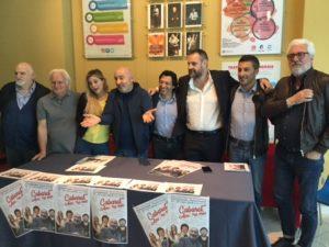 Grottammare, Maurizio Battista presenta la 35esima edizione di Cabaret Amoremio