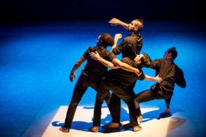 Grottammare, Energie Vive Focus #1 chiude con la danza della compagnia E.Sperimenti