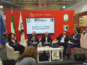 San Benedetto protagonista al Salone del Libro di Torino, presentata la tappa rivierasca del Premio Strega