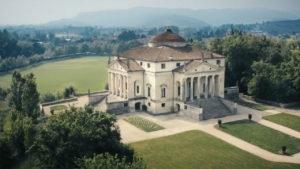 Civitanova Marche, al cinema Cecchetti l'architettura di Palladio