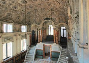 Dialogo per immagini tra Fabio Barile e Domingo Milella alla Sinagoga di Pesaro