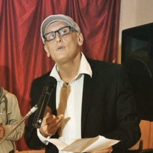 Marco Trionfante finalista al Concorso Nazionale Letterario e Poetico Mario Dell'Arco
