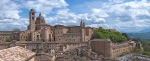 Ad Urbino la seconda tappa del Ver Sacrum – gara poetica itinerante nelle antiche terre picene