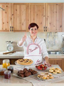 Le ricette fatte in casa di Benedetta Rossi al Centro Commerciale Auchan di Porto Sant' Elpidio