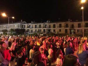 Sant'Elpidio a Mare: la Croce Azzurra Onlus compie trent'anni e festeggia con il Rock Music Festival
