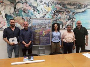 Festival dell'Arte sul Mare 2019: gli appuntamenti della settimana con mostre, conferenze, jazz e workshop