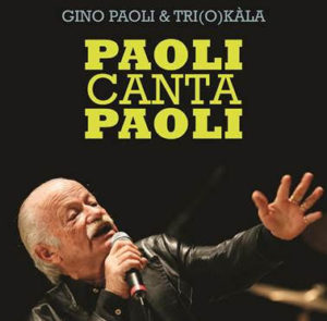 Gino Paoli & Tri(O)Kàla in piazza Piacentini a San Benedetto del Tronto