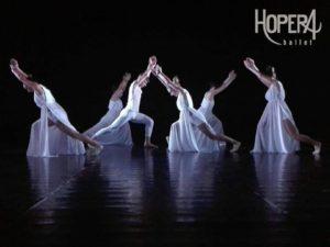 Al Teatro Concordia di San Benedetto, il Gala di Danza di Hopera Ballet