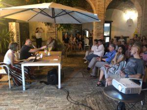 Passaggi Festival, il premio Andrea Barbato a Riccardo Iacona
