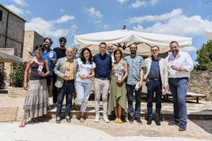 VIDEO / Monteprandone, con Poalo Crepet prende il via la decima edizione di Piceno d'Autore