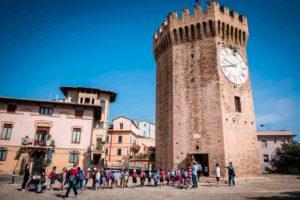 La guerra al coronavirus a San Benedetto del Tronto, lo stile di usare parole che possano solo migliorare il silenzio