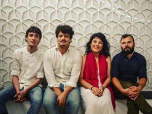 Porto San Giorgio: Jazz al Castello, arriva il quartetto Convergenze parallele