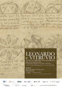 Mostre per Leonardo e Raffaello a Fano, Pesaro e Urbino