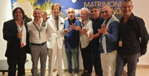 Notti Magiche in Piazza Fazzini a Grottammare con Mago Loran