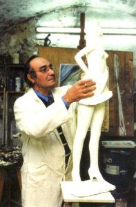 Mostra in ricordo dell'artista giuliese Roberto Macellaro in Sala Buozzi