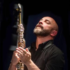 Porto San Giorgio: per Jazz al Castello c'è il sassofonista Massimo Valentini
