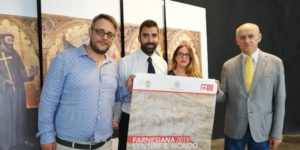 Campli torna capitale della cultura abruzzese con Farnesiana 2019
