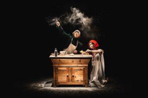 I Teatri del Mondo – Festival Internazionale del Teatro per ragazzi, seconda giornata
