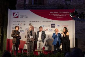 Monteprandone: Paolo Crepet affascina il pubblico nella prima serata di Piceno d'Autore
