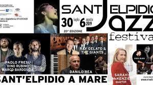 Al via la XX edizionediSant'Elpidio Jazz Festival