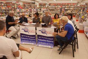 Si apre il San Benedetto Film Fest, appuntamento alla Palazzina Azzurra