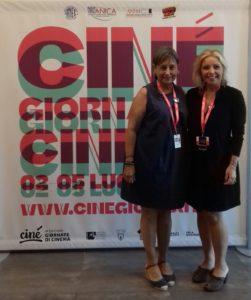 L'Azienda dei Teatri di Civitanova Marche partecipa a Cinè