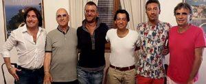 Grottammare, con il comico romano Oscar Biglia prende il via domani la programmazione estiva del Lido degli Aranci