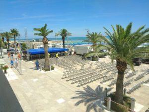 Entra nel vivo la 35esima edizione del Festival nazionale dell'umorismo Cabaret, amoremio!