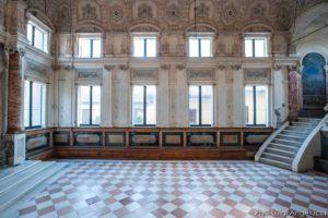Visita guidata alla sinagoga di via delle Scuole a Pesaro