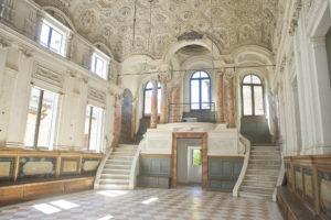 Ashqenaz e Sefarad: itinerario musicale tra colto e popolare, sacro e profano alla Sinagoga di Pesaro