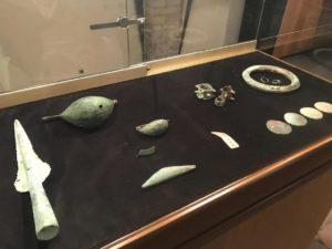 Grottammare: Pikenoi– antichità italiche, conferenza del prof. Oronzo Mauro