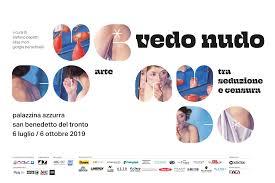 Giuseppe Veneziano. Mash Up: alla Palazzina Azzurra nella mostra Vedo nudo. Arte tra seduzione e censura