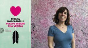 Volevo essere una vedova di Chiara Moscardelli al Parco Bartolucci di Sant' Elpidio a Mare