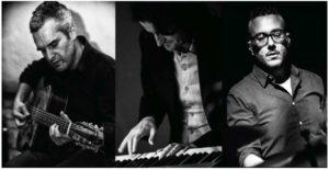 Porto San Giorgio, per Calypso Jazz ci sono Giammarco Polini e il suo Organ Trio