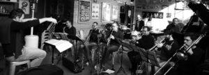 Wunderkammer Orchestra suona jazz alla Rocca Malatestiana di Fano