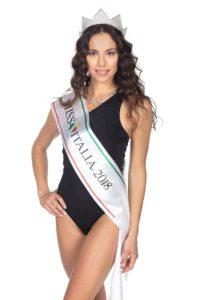 Miss Abruzzo 2019 si elegge in piazza Cavour a Nereto