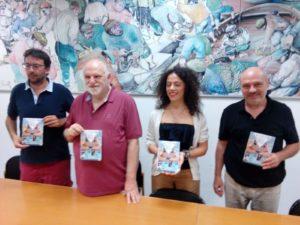 San Benedetto: Melville ed Hemingway protagonisti ne Il Mare Dentro