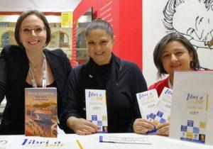 Sant' Elpidio a Mare è tutto pronto per il festival letterario Libri a 180 gradi