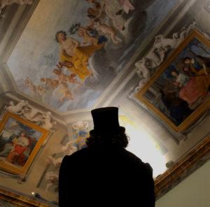 Rossini e le sue passioni svelate in un coinvolgente viaggio nel tempo