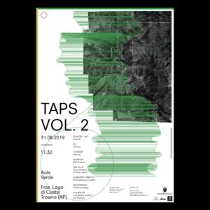 Ascoli Piceno, ecco TAPS VOL. 2 – Tra natura e arti digitali