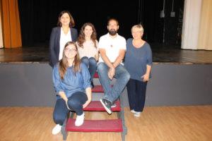 Il teatro musicale nuova opportunità per i giovani, presentato l'open day al Teatro Don Bosco di Macerata