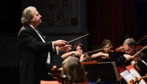 Secondo concerto del progetto Johannes Brahms con il Maestro Donato Renzetti al Teatro Rossini di Pesaro