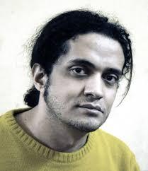"""Pubblicato dalla Di Felice Edizioni di Martinsicuro il libro di poesie """"Epicrisi"""" di Ashraf Fayadh"""