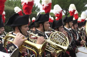 Macerata, domani il concerto della Banda dell'Arma dei Carabinieri per i 190 anni dello Sferisterio