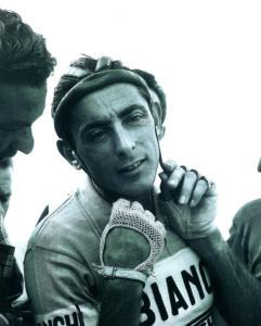 Pesaro, si inaugura sabato prossimo la mostra in onore dei 100 anni di Fausto Coppi