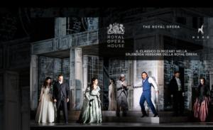Civitanova Marche, al Teatro Rossini il Don Giovanni di Mozart