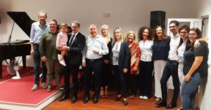 San Benedetto: Open Day al Vivaldi, grande adesione della città