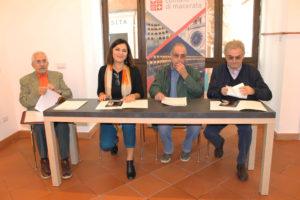 Macerata, si alza il sipario sulla 51esima Rassegna D'Arte Drammatica Angelo Perugini