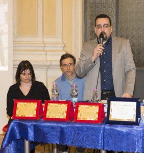 Ultimi dettagli per la cerimonia di premiazione del Premio Nazionale di Poesia L'arte in versi